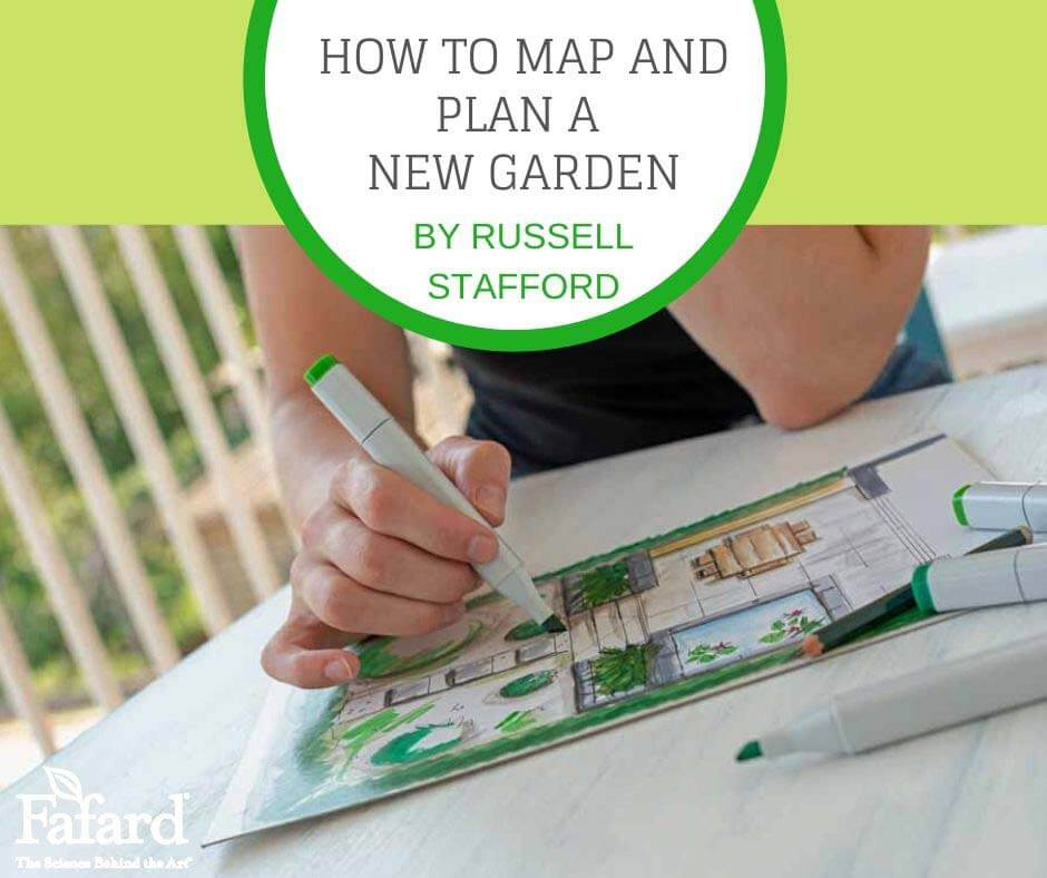 How to Map and Plan a New Garden Featured Image